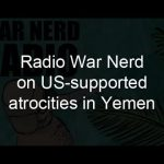The US-supported holocaust in Yemen