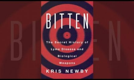 Bitten: The Secret History of Lyme Disease and Biological Warfare
