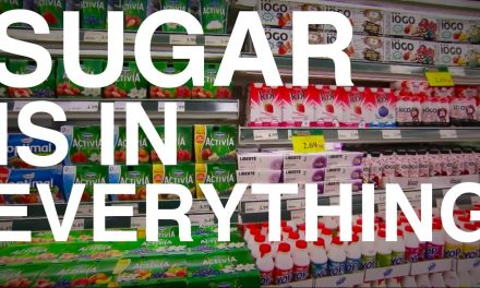 """Sugar and the """"bliss point"""""""