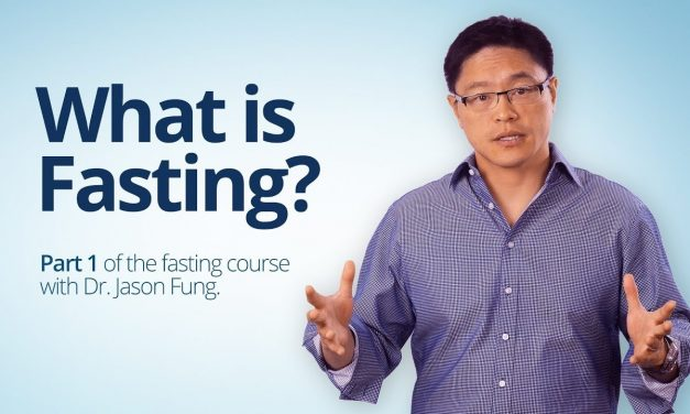 Safe, simple, healthy fasting