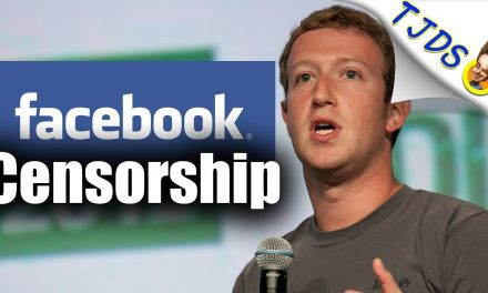 Facebook's political censorship department