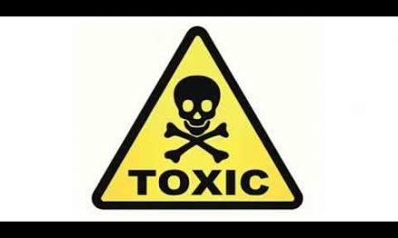 Dangerous Detergents