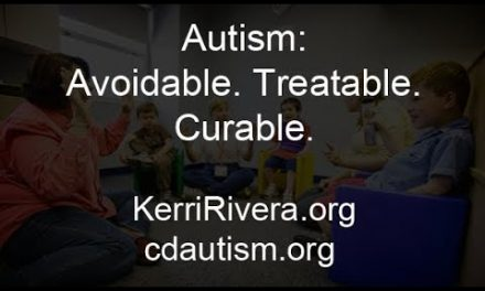 Can autism be cured?