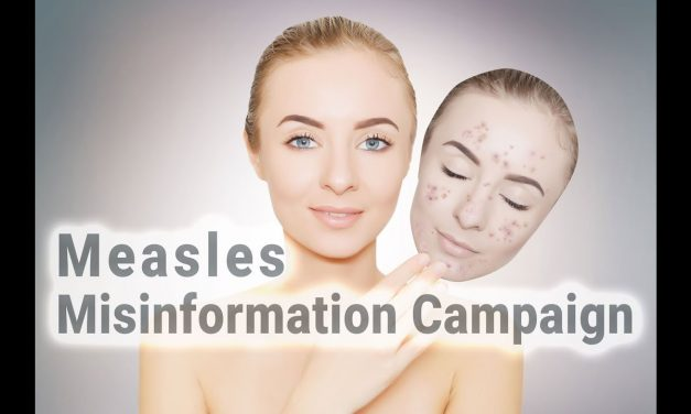 """Breaking down the """"Measles Epidemic"""" scam"""