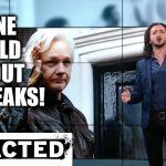The massive contributions of Julian Assange