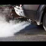 Air pollution and the mental health of children