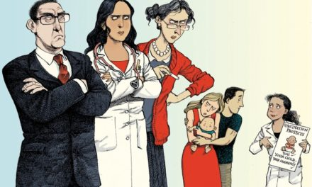 Medical groups get kickbacks for pushing vaccines