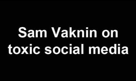 The toxic world of social media