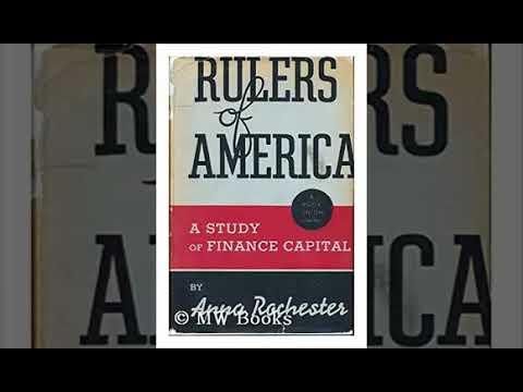 The CIA – A Rockefeller creation