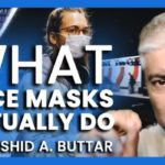 Simple questions for the mask wearers of the world