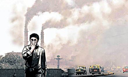 Is CoVid really an air pollution injury?