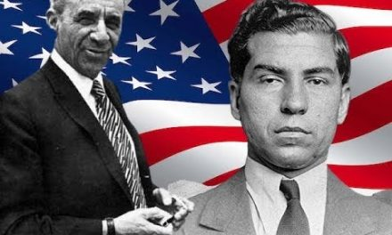 The United States of Organized Crime