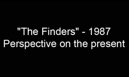 """The Finders"" – 1987"