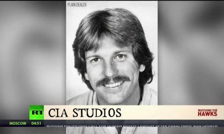 World class propaganda by the CIA