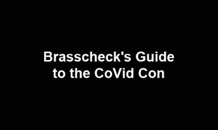 The CoVid Con Dismantled