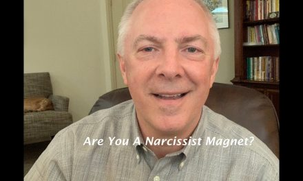 Does the US government have a narcissistic personality disorder?