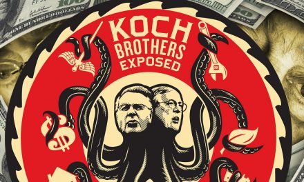 Koch family secrets