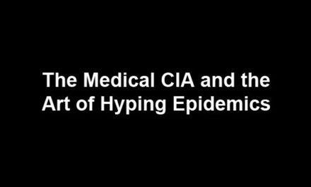 The CDC's CIA