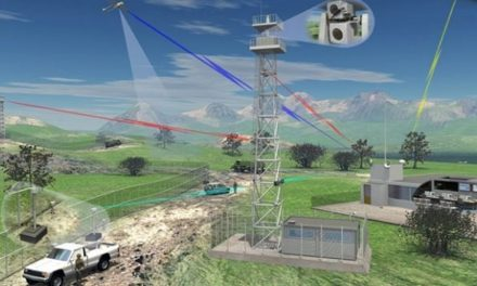 Israeli defense contractor turning US reservation into a total surveillance prison camp