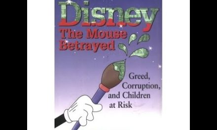 Disney – Rotten to the core