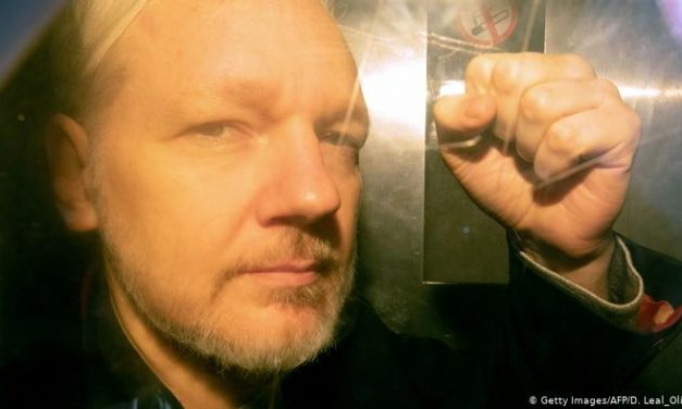Julian Assange is being subjected to extended psychological torture in the UK