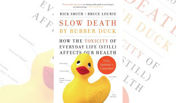 """""""Slow Death by Rubber Duck"""""""