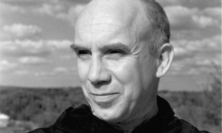 The strange death of Thomas Merton