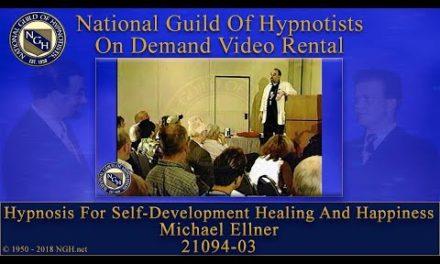 De-hypnotizing the terrorized