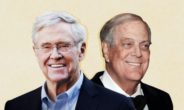 Meet the Koch Brothers