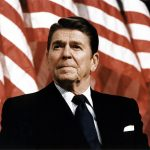 How Reagan became president