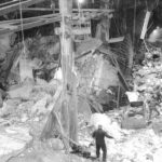 The first World Trade Center attack – 1993