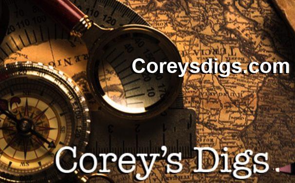 Brasscheck interviews Corey's Digs