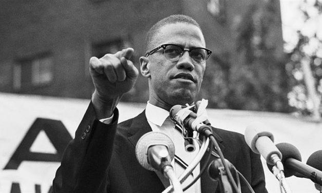 Malcolm X Day