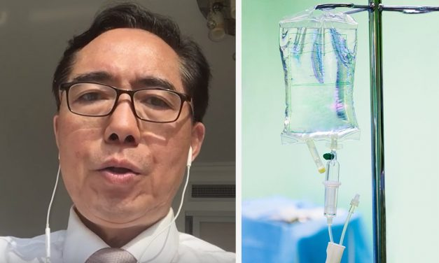 Why are we ignoring the Chinese doctors?