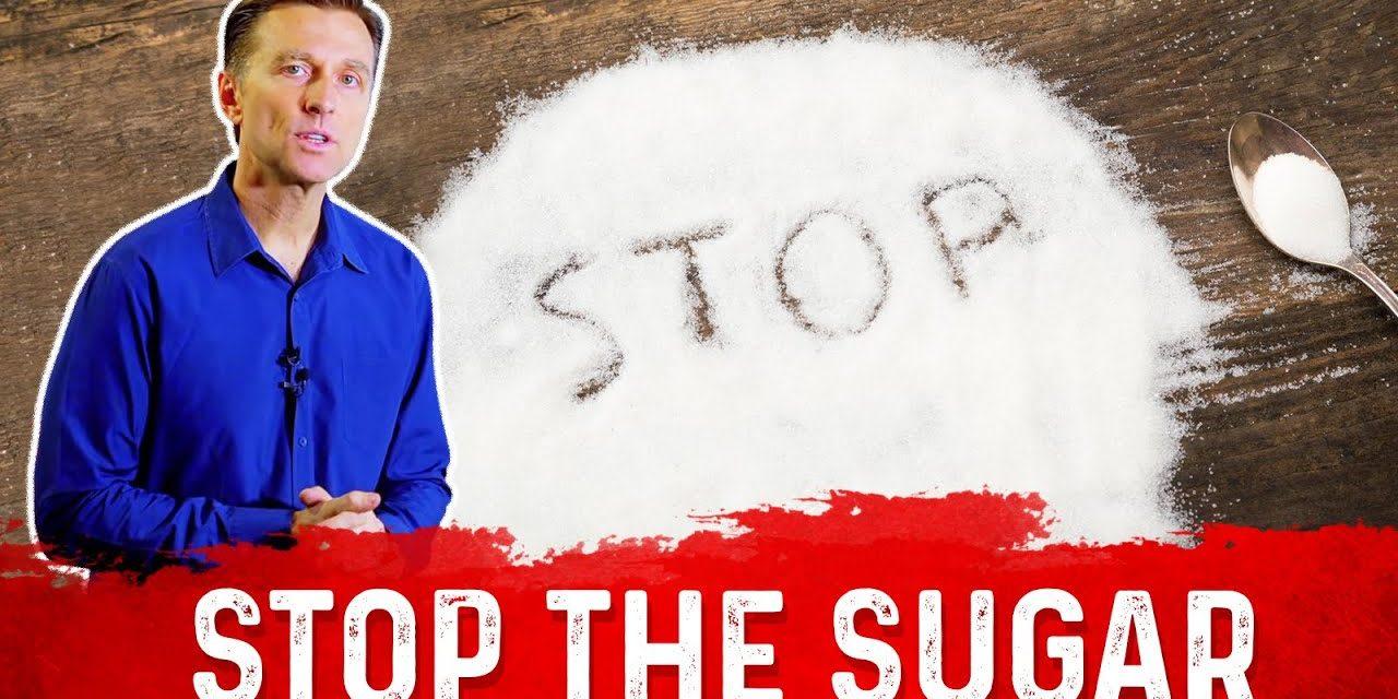 Sugar – the white poison