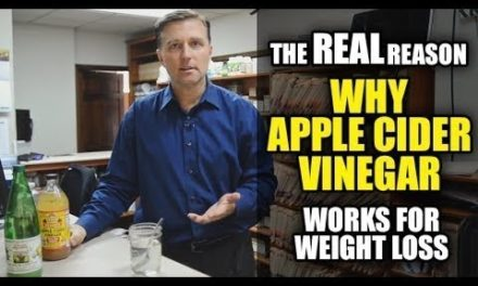 How and why to use apple cider vinegar