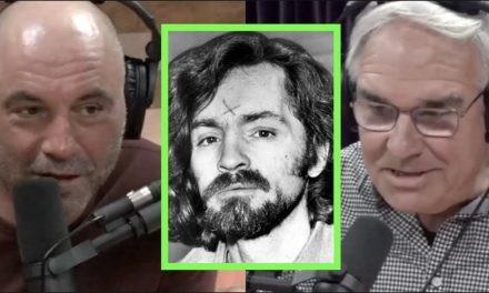Was Charles Manson a CIA asset?