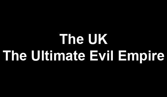 The Ultimate Evil Empire