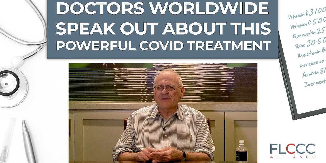 Condemning CoVid patients to death