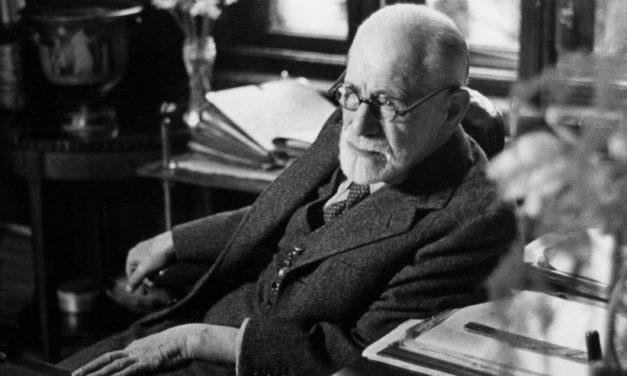 Freud the Fraud