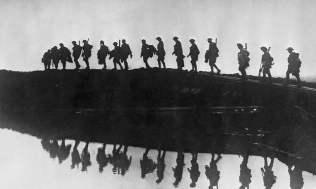 The BIG lie that led us into WWI