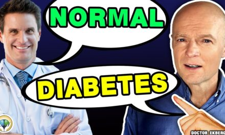 Insulin resistance – the real killer