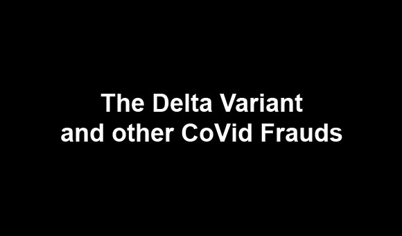 The delta variant and other tall tales