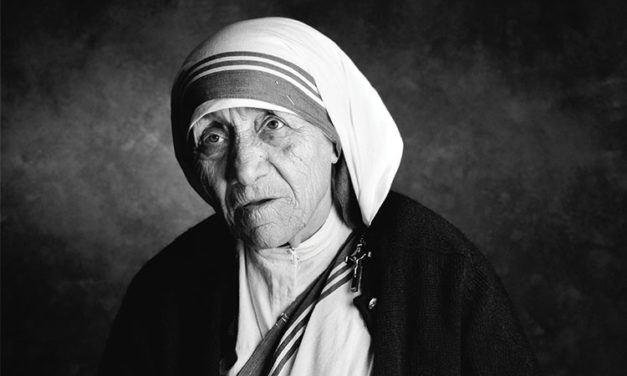 The Mother Teresa scam