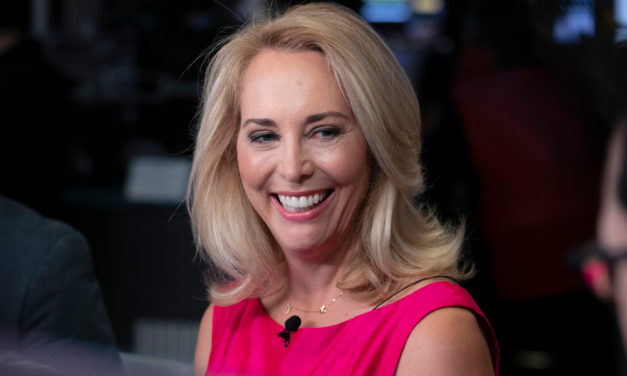 Who outed Valerie Plame?