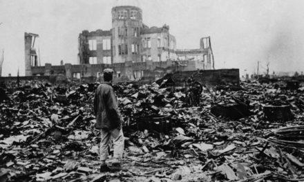 The Hiroshima lie