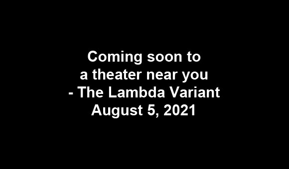 The Lambda Variant