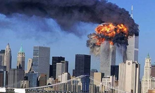 The 9/11 Solution