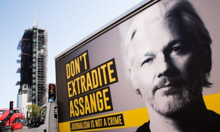 Update from the Assange trial
