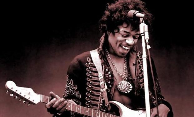 The mysterious death of Jimi Hendrix